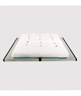 Futon 140 cm / 2 tatamis 70
