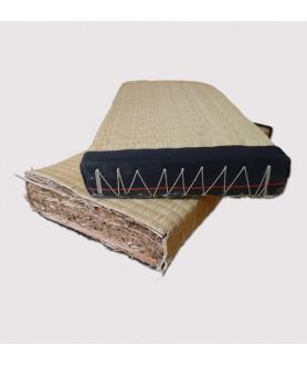 Futon 160 cm / 2 tatamis 90
